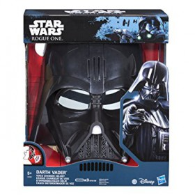 Darth Vader Voice Changer Helmet Rogue One